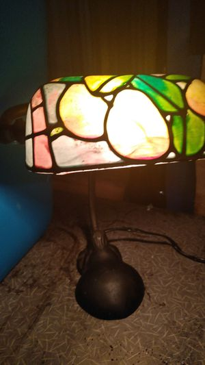 Antique mushroom lamp for Sale in Greer, SC
