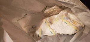 Newborn Huggies, Pampers, and Buy Buy Baby Diapers for Sale in Fort Worth, TX