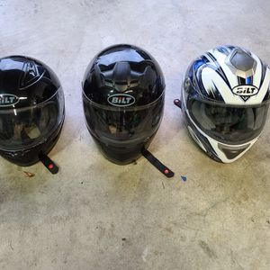 Bill Helmets for Sale in Tualatin, OR