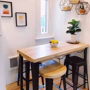 Breakfast bar small kitchen table for Sale in San Diego, CA