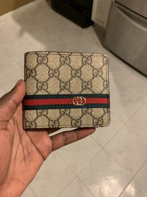 Gucci Wallet for Sale in Decatur, GA