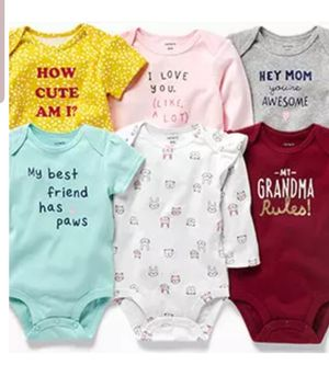 New born to 6 month old baby girl clothes and baby swing for Sale in Parkersburg, WV