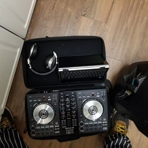 DJ Equipment package for Sale in Raleigh, NC