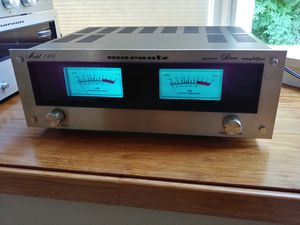 Vintage Marantz stereo and amp units for Sale in Bremerton, WA