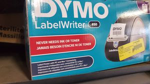Dymo label writer 450 for Sale in Riverside, CA