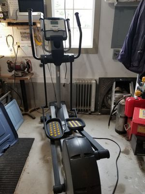 NordicTrack 990 AudioStrider Elliptical for Sale in Mahwah, NJ
