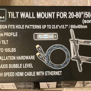 TV Mount for Sale in Fairfax, VA