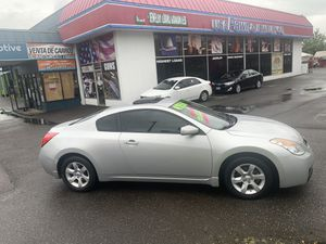 2009 Nissan Altima for Sale in Portland, OR