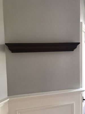 Wall display shelves (set of two) for Sale in Sea Girt, NJ