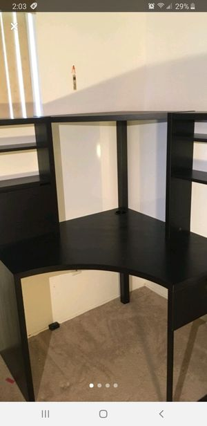 beautiful corner Desk...study and strong !! for Sale in El Cajon, CA