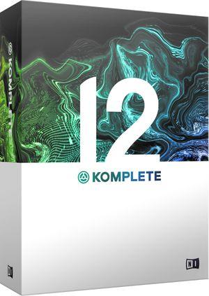 Kontakt Complete 12  Vst for fl studio, logic, and more  Windows 10 for Sale in Los Angeles, CA