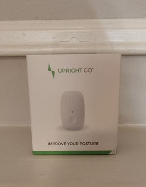 Upright Go Posture Corrector for Sale in Houston, TX
