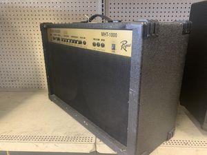 Rogue Guitar Amp for Sale in Austin, TX