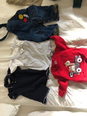 Baby clothes 3 months for Sale in Orlando, FL