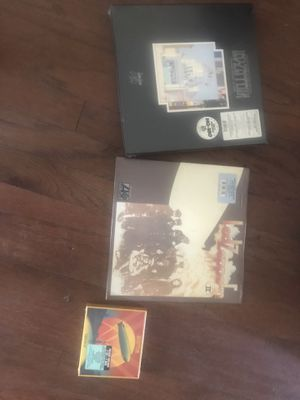 Led Zeppelin album/cd/dvd collection for Sale in Columbus, OH