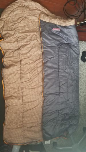 Coleman Sleeping bag for Sale in Palatine, IL