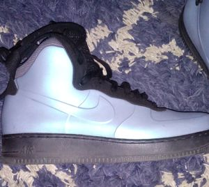 Mens nike airforce 1 for Sale in Hesperia, CA