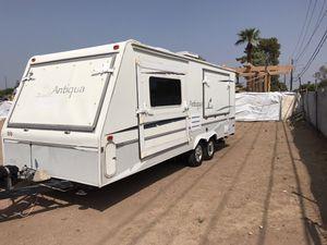 Travel trailer camping trailer for Sale in Chandler, AZ