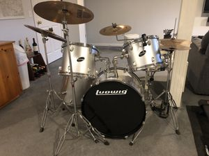 Ludwig Drums for Sale in Rocky Hill, CT