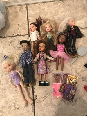 Bratz and LOL dolls for Sale in Phoenix, AZ