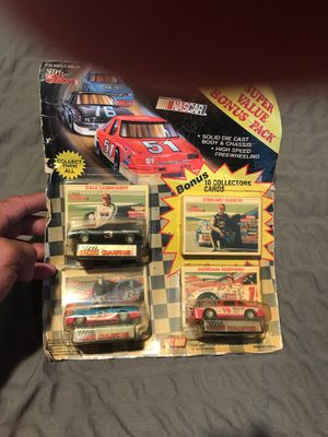 NASCAR Collectibles for Sale in Murfreesboro, TN