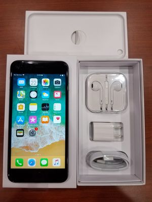 IPhone 6 plus 16gb factory unlocked brand new for Sale in Houston, TX