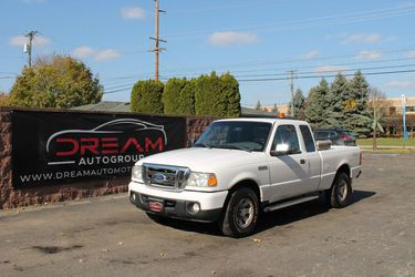 2011 Ford Ranger for Sale in Shelby Township,  MI