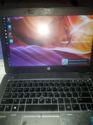 HP ELITEBOOK 840 WINDOWS 10 for Sale in MONTGOMRY VLG, MD