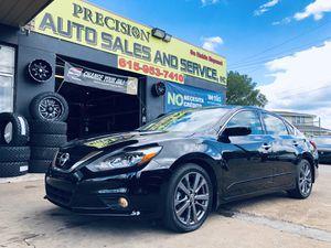 2018 Nissan Altima SR for Sale in Nashville, TN