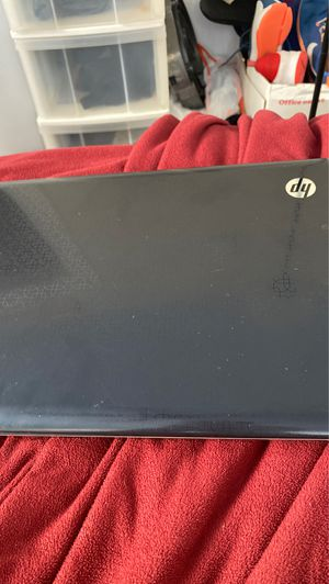 Hp pavlion dv5 laptop for Sale in North Palm Beach, FL