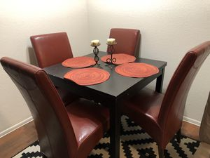 Expandable Dining Room Table for Sale in Phoenix, AZ
