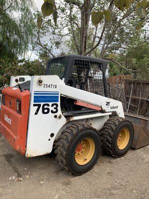 Bobcat jobs for Sale in Oceanside, CA