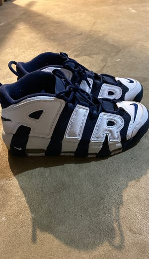 Scottie pippin uptempo size 10.5 for Sale in North Canton, OH