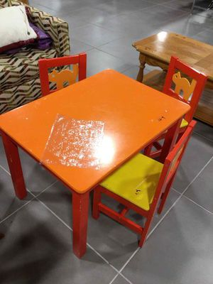 Kid's Table for Sale in Miramar, FL