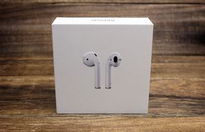 Apple AirPods 2nd Gen (Wireless Charging) for Sale in Salt Lake City, UT