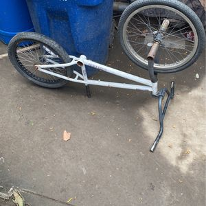 BMX bike Frame for Sale in Downey, CA
