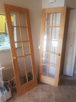 French doors for Sale in Philadelphia, PA