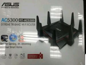 New and Used Asus router for Sale in Biloxi, MS - OfferUp