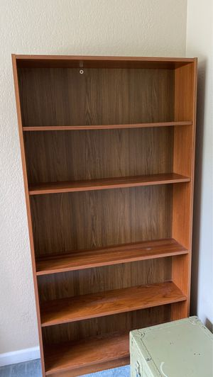 2 bookshelves for Sale in Auburn, WA