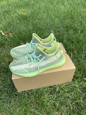 Yeezy 350 yeezreel for Sale in Wichita, KS