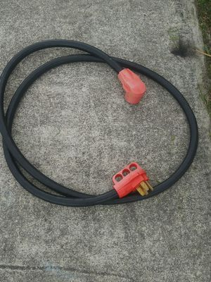 Rv eletrical power cord for Sale in Melbourne, FL