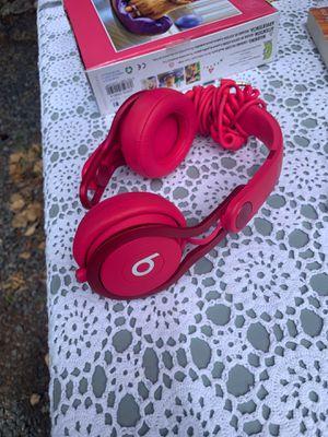 Pink Beats Headphones for Sale in Renton, WA