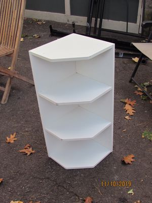 IKEA Corner Shelf for Sale in Boston, MA