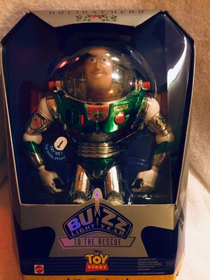 Rare SE Buzz Lightyear for Sale in Tigard, OR