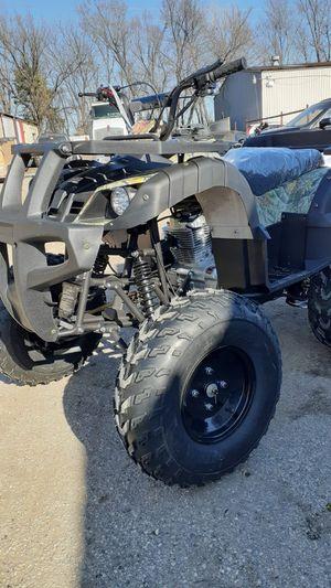 Motorcycle 4 wheeler four wheeler dirt bike go kart Atv cuatrimoto. RHino for Sale in Dallas, TX