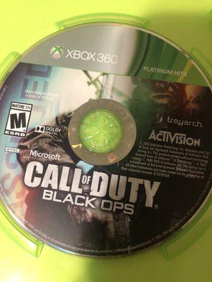 Xbox 360 games for Sale in Dallas, TX