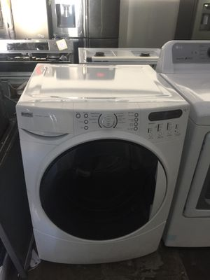 Kenmore Front Load Washer for Sale in San Luis Obispo, CA