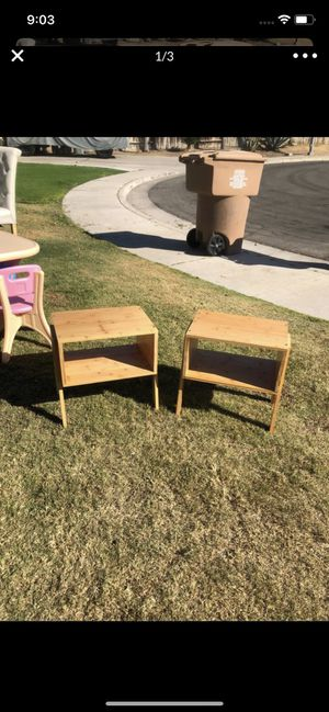 Night stands for Sale in Bakersfield, CA