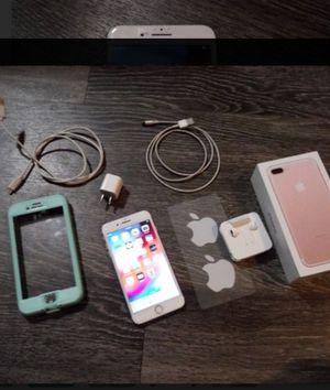 IPhone 7+ for Sale in San Antonio, TX