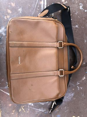 COACH MESSENGER BAG for Sale in LA CANADA FLT, CA
